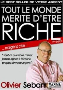 Tout le monde mérite d'être riche d'Olivier Seban