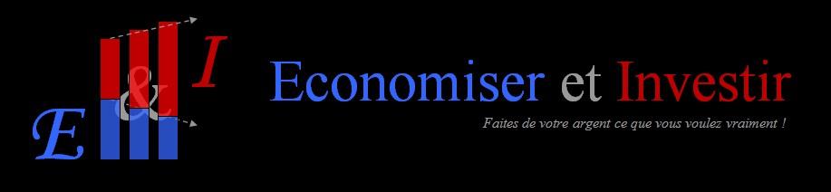 Economiser et Investir
