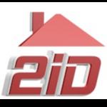logo investisseur immobilier débutant