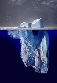 iceberg résistance au changement