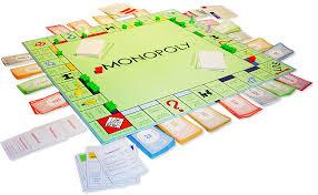 Monopoly - Jouer à l'investisseur